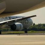 Weltweit erster A380-Liniendienst nach Malaysia