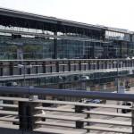 Flughafen Stuttgart – Deutlich mehr Passagiere im ersten Halbjahr