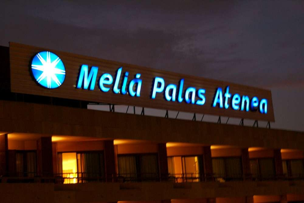 Meliá Hotels International confirms the positive performance of the business with an 8% increase in Ebitda up to June