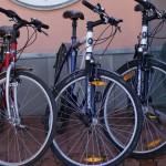 Neue Angebote im Elsass für Wanderer und Radfahrer