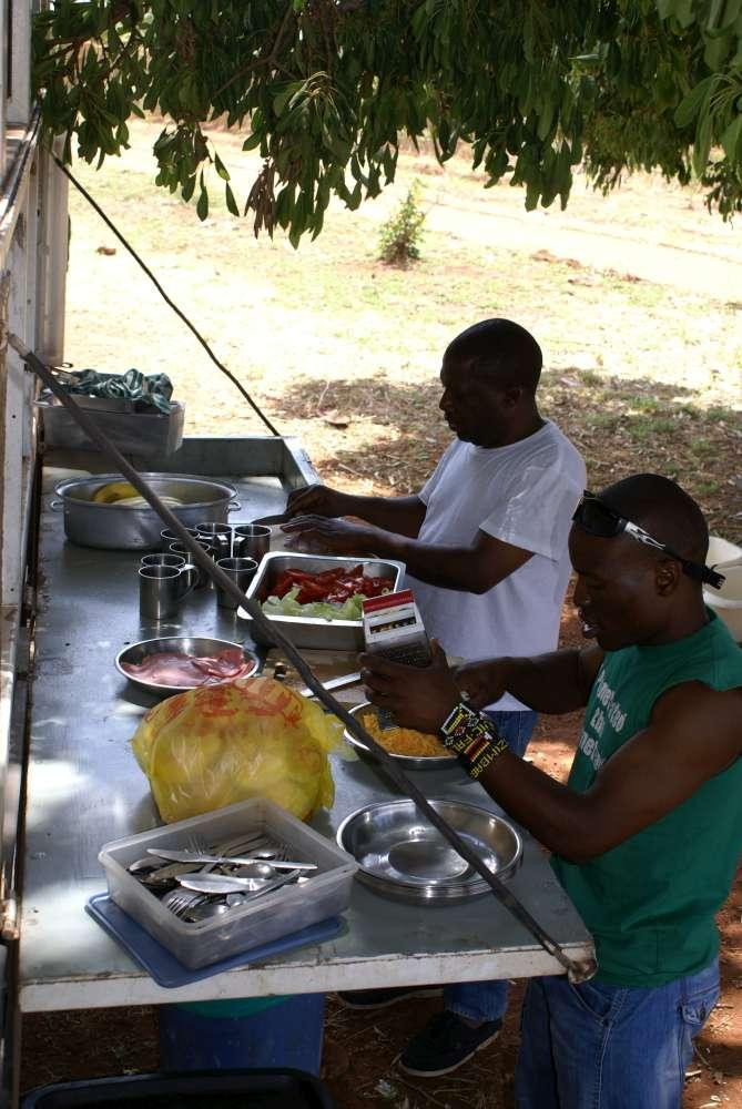 Südafrika erleben, private Gästehäuser genießen
