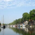 Niederlande – Der Sonne hinterher