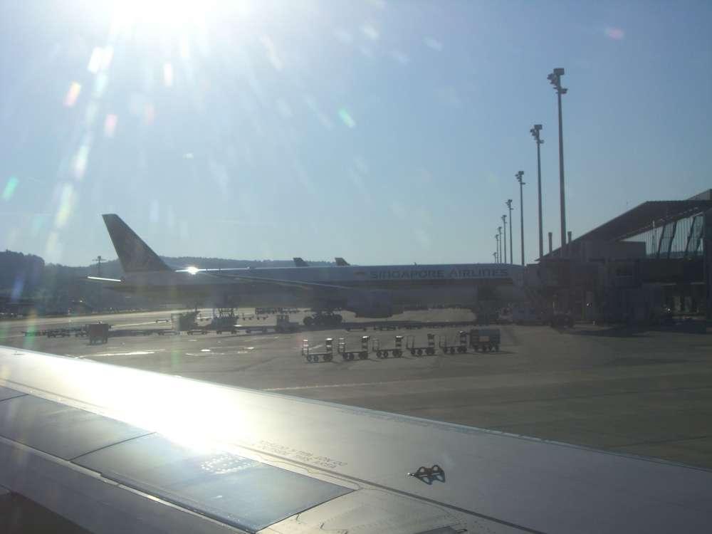Mit Singapore Airlines ab 529 Euro nach New York