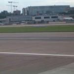 Flughafen Zürich wir weiter ausgebaut: Projekt Zürich 2010 ist auf Kurs