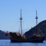 Urlaub mit Perspektivwechsel: Neue Yachttörns in der Türkei