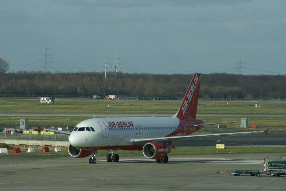Mit Air Berlin und Binoli Rom erkunden
