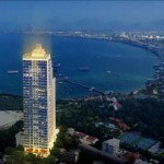 ONYX HOSPITALITY GROUP übernimmt das operative Management des  AMARI RESIDENCES PATTAYA