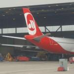 Air Berlin kündigt umfangreiches Maßnahmenpaket an