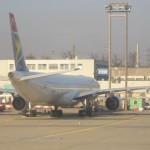 South African Airways erweitert Streckennetz in Afrika