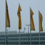 Nach dem Flop des Oktoberfestes in Schanghai: Lufthansa startet zum sechsten Mal in traditioneller Tracht