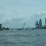 Welthafentage in Rotterdam
