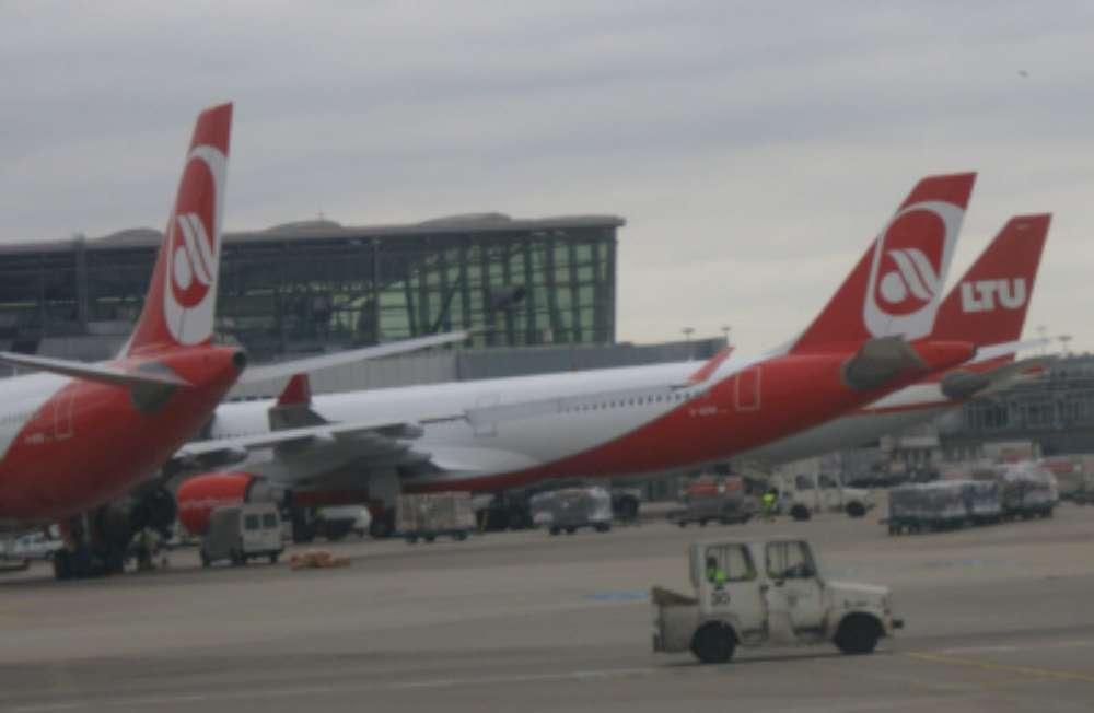 Air Berlin und American Airlines weiten Codeshare auf Kanada aus