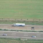 Streit um Streckennetz für Riesen-Lkw: Wo und Wie des Tests unklar