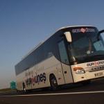 Neue Buslinie der Deutschen Touring nach Salzburg und Wien sehr beliebt