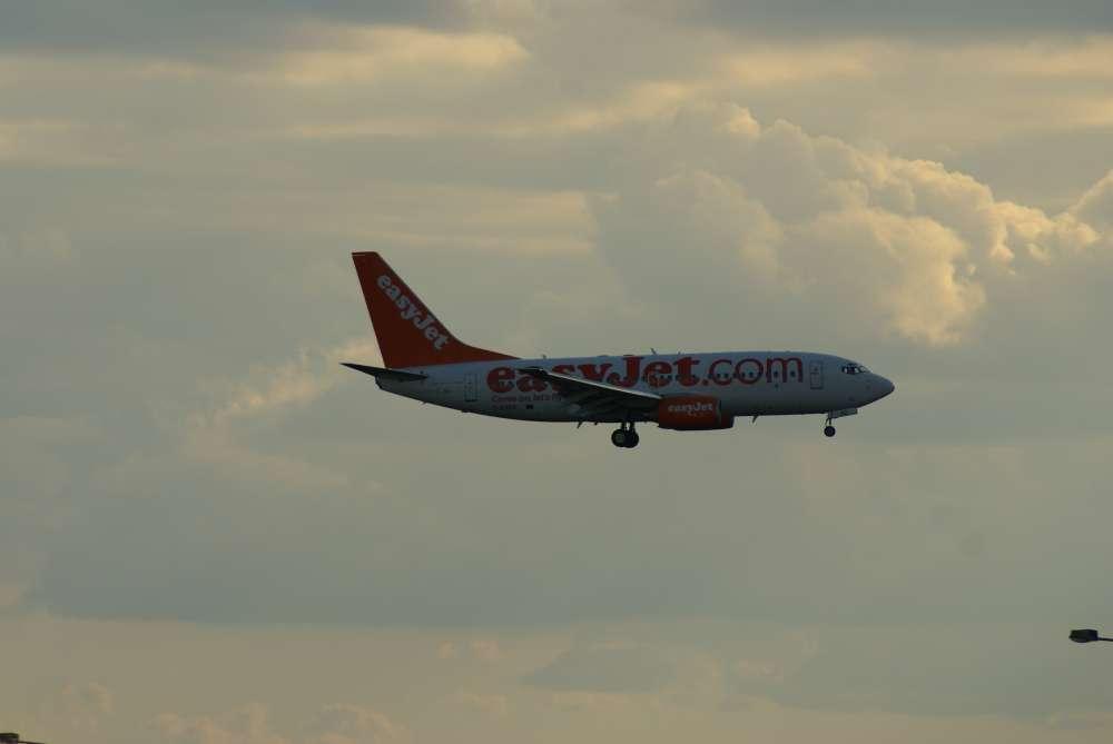 Easyjet bietet 1,3 Millionen Tickets günstiger. Vereinzelte Tickets ab 26,99 Euro