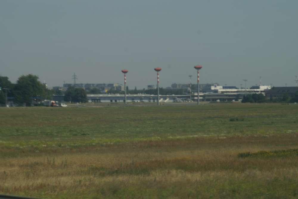 """Zum heutigen Artikel """"Millionenschäden bei der Planung des Großflughafens"""" in der Berliner Morgenpost"""