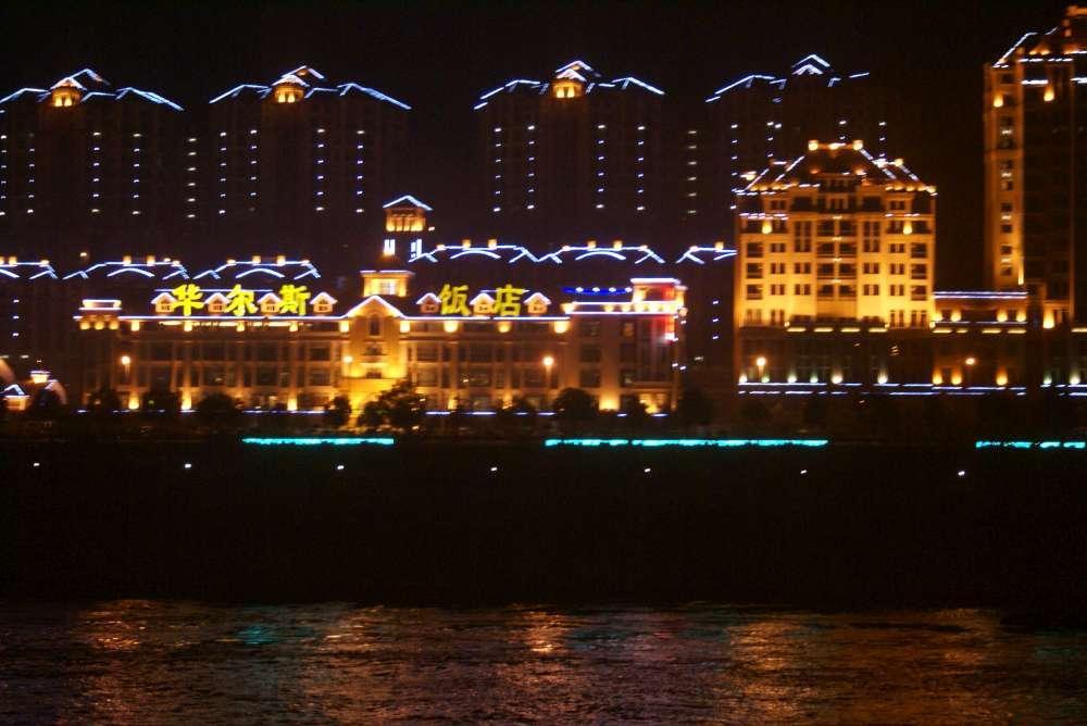 China – Spektakulär ins Neue Jahr feiern