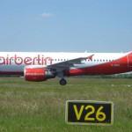 Air Berlin gewinnt ÖkoGlobe 2011