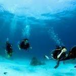 Einmaliges Taucherlebnis im größten Atoll der Malediven