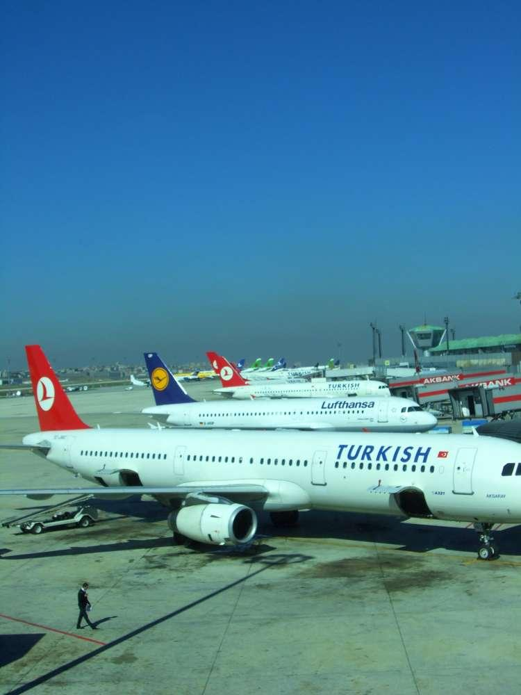 Turkish Airlines bestellt 35 neue Boeing 737-800/900ER Jets