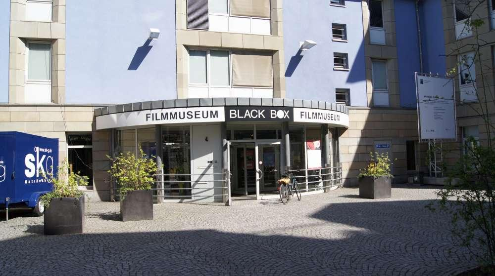 Filmmuseum Düsseldorf mit Schwerpunkt Heimatfilm
