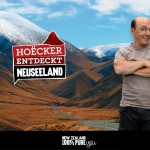 Mit Bernhard Hoëcker Neuseeland entdecken und gewinnen!
