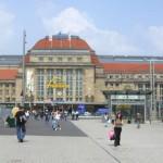 Bahnhof des Jahres 2011: Preisverleihung in Leipzig am 19. September