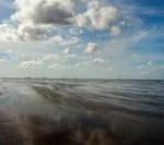 Wandern zwischen Land und Meer