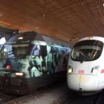 Statistik zur Pünktlichkeit: Schweizer Bahn vor DB und ÖBB