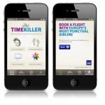 SAS: iPhone App für Reisende, die NICHT mit SAS fliegen