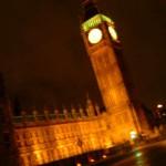 Durchs Schlüsselloch auf einmalige  Events in London blicken