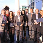 A-ROSA erhält Deutschen Kreuzfahrtpreis 2012 in der Kategorie Flusskreuzfahrten