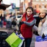 Erlebniseinkauf: Zum Christmas Shopping in die Capital Region USA