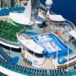 Bonus für alle Royal Caribbean International Kreuzfahrten in 2012