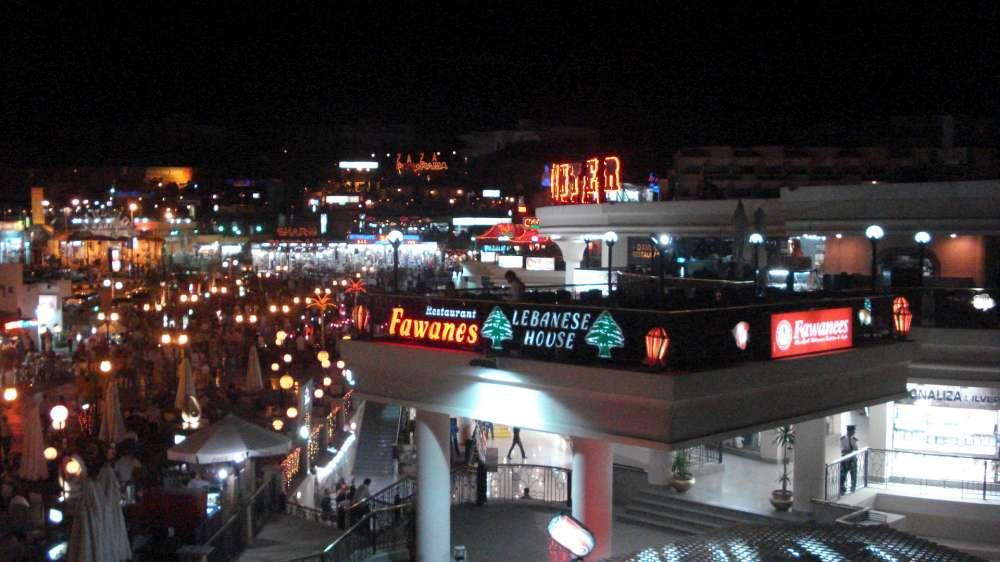 Arabische Kontraste: Wüste, Fjorde und Shoppingmalls