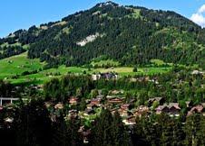 Erstes neues Luxushotelprojekt in Gstaad seit 100 Jahren