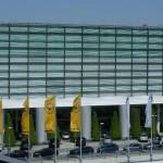 Lufthansa fliegt A380-Sonderflüge ab München