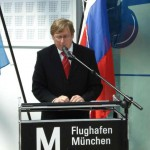 Erfolgreicher Start für Outsourcing-Firma: FMG-Abfertigungstochter am Flughafen München