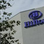 Luxushotellerie: Bei Hilton zählt auch Kleingeld
