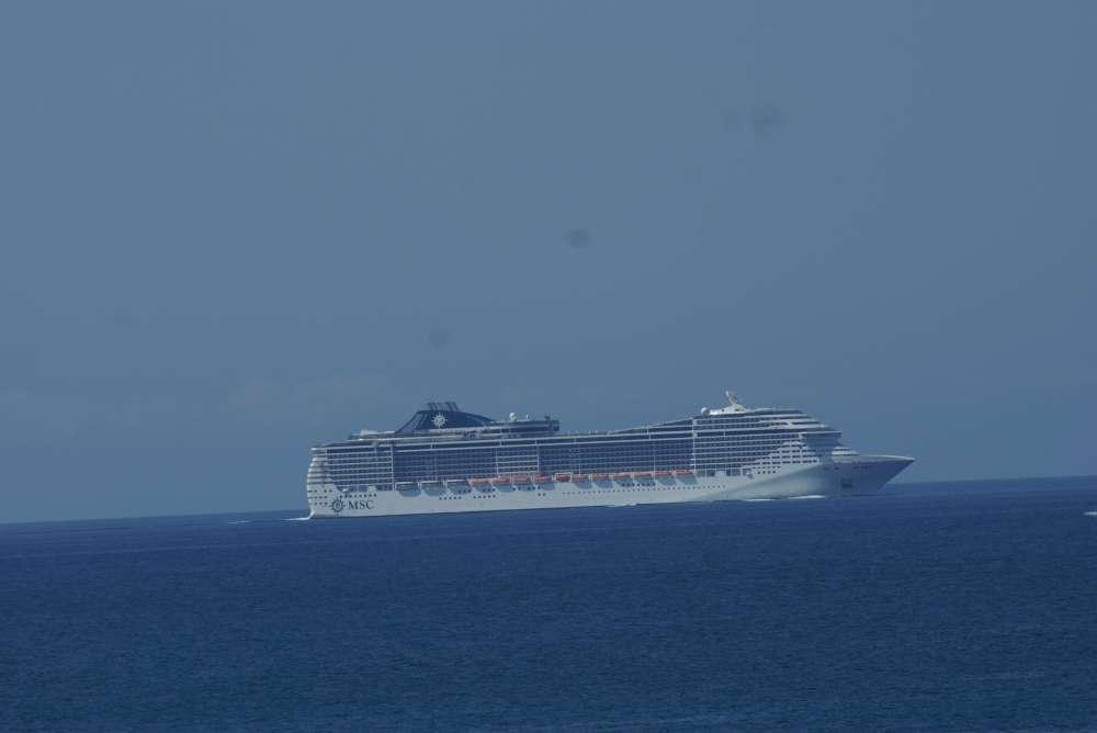 Norwegian Cruise Line: New York wird künftiger Heimathafen des Neubaus Norwegian Breakaway