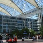 Größte Flughafenmesse der Welt öffnet ihre Tore in München