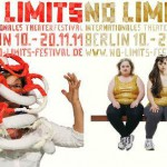 Berlin: 10.-20.11. No Limits Festival