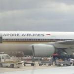 Grünes Licht für Kooperation Singapore Airlines und Virgin Australia
