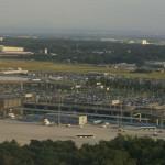 Flughafen macht Gewinnsprung