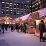 Himmlisches Vergnügen: Christkindlmarket in Chicago