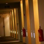 Guter Hotelservice findet hinter den Kulissen statt