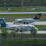 Air Dolomiti neu von Bergamo nach Frankfurt