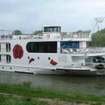 A-ROSA: Drohende Mehrwertsteuererhöhung auf Flüssen ?