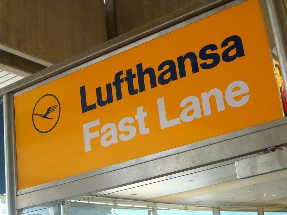 """""""Lufthansa am Wendepunkt"""" – Vorstandschef Spohr: Lufthansa ist """"mehr als eine Airline"""""""