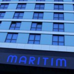 Erstes 5-Sterne-Hotel in Albanien: Maritim Hotel Tirana eröffnet